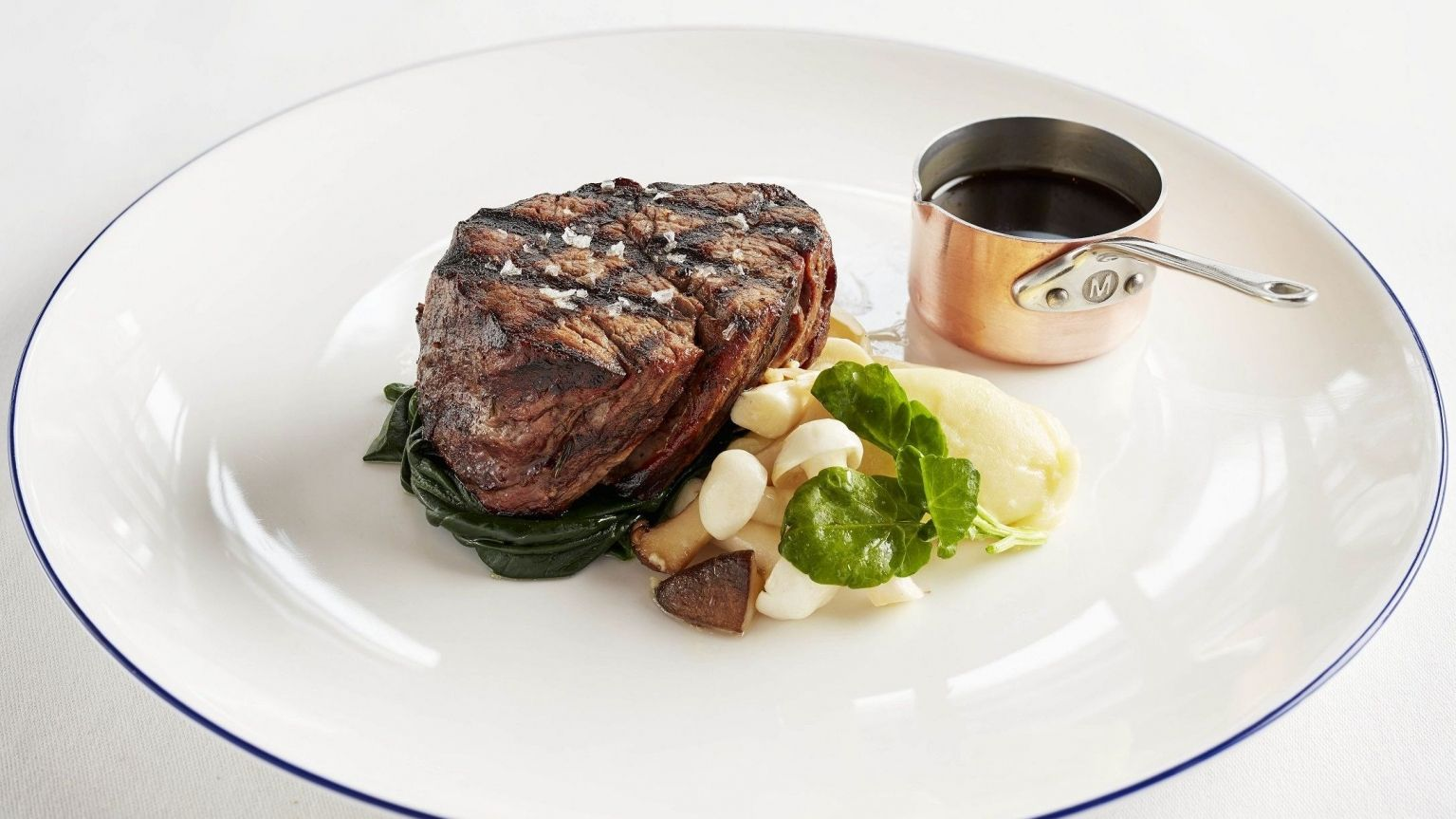 ten room restaurant casual dining hotel cafe royal london