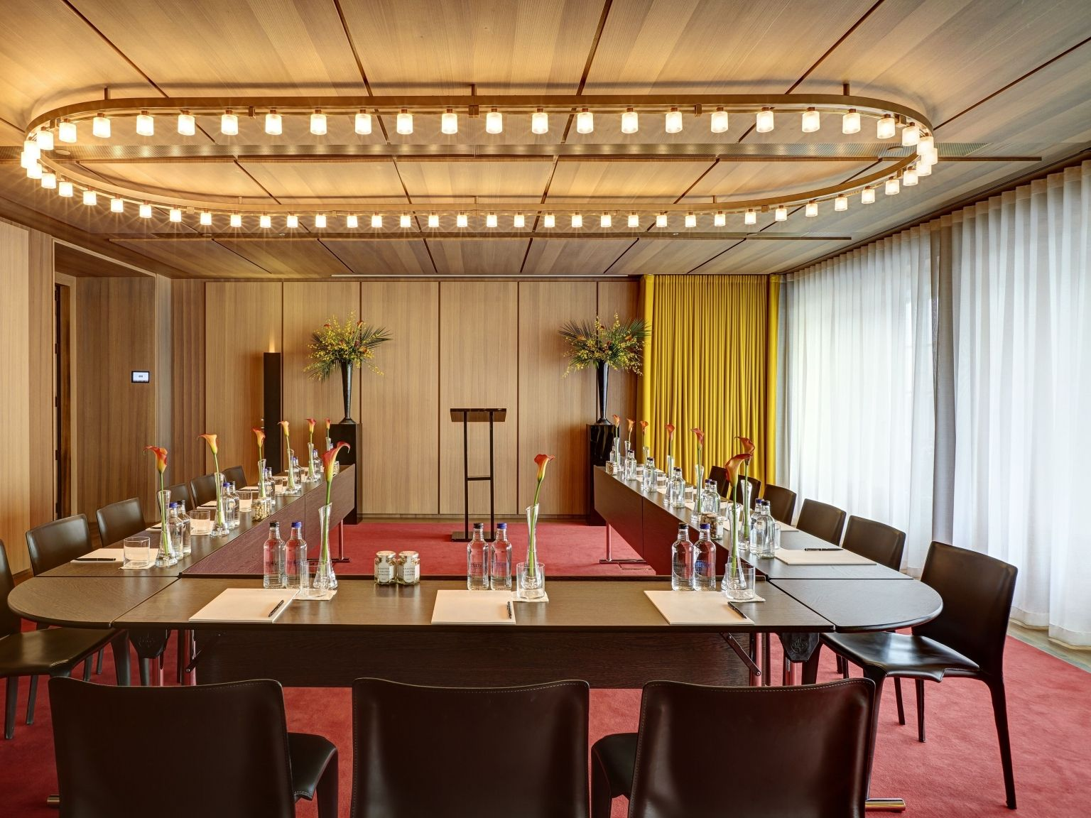 meeting rooms london | hotel café royal